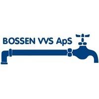 Bossen VVS & Blik logo