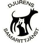 Djurens Samarittjänst logo