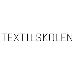 Textilskolen logo
