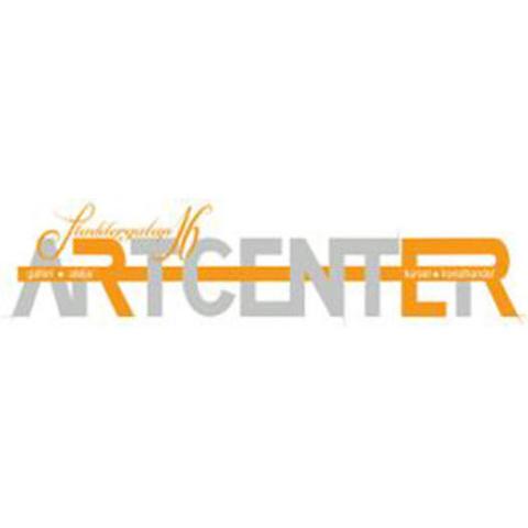 Artcenter i Baldringe logo