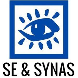 Se & Synas logo