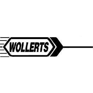Wollerts Spannmåls AB logo