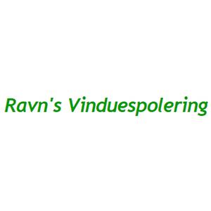 Ravn's Vinduespolering logo