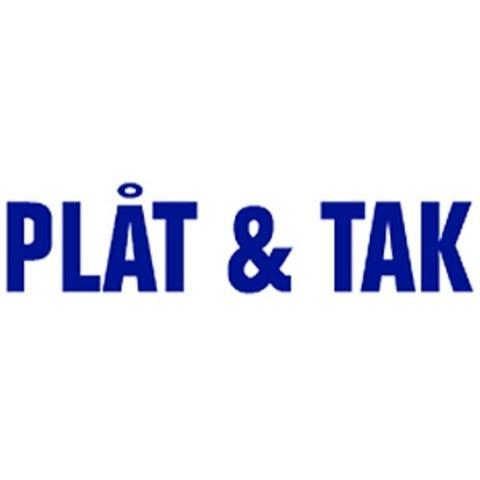 Plåt & Tak i Borås AB logo