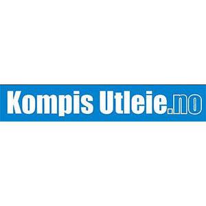 Kompis Utleie AS logo