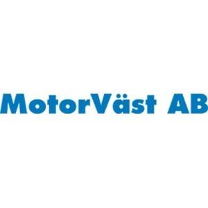 MotorVäst AB logo
