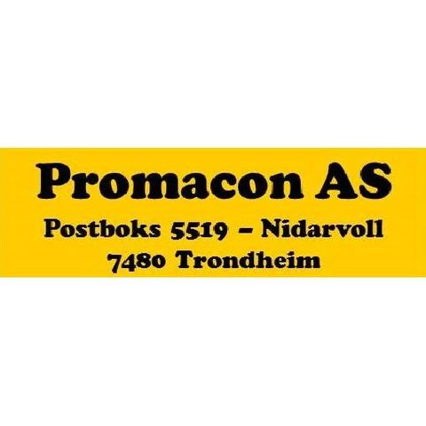 Promacon AS logo