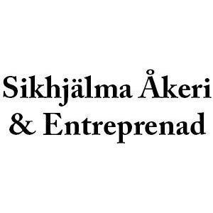 Sikhjälma Åkeri & Entreprenad AB logo