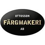 Ottosson Färgmakeri AB logo