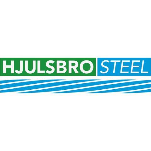 Hjulsbro Steel AB logo