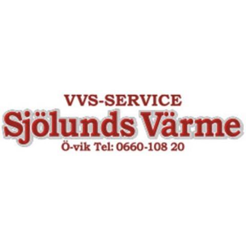 Sjölunds Värme, AB D logo