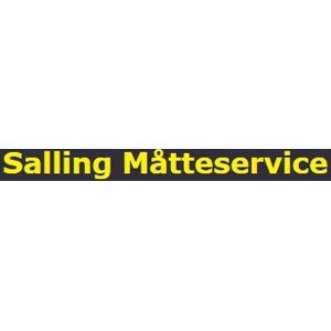 Måtteservice logo