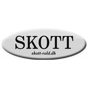 Skott i Rold logo
