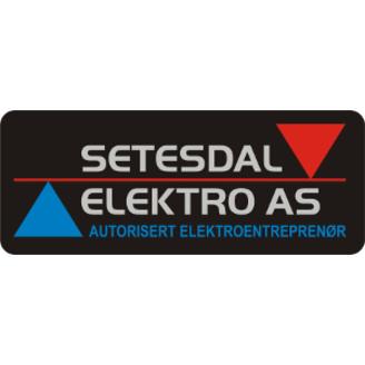 Setesdal Elektro AS logo