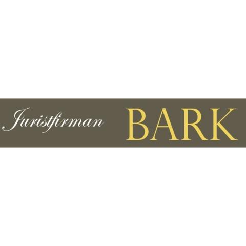 Juristfirman Bark logo