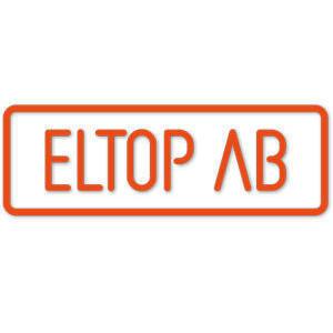 Eltop AB logo
