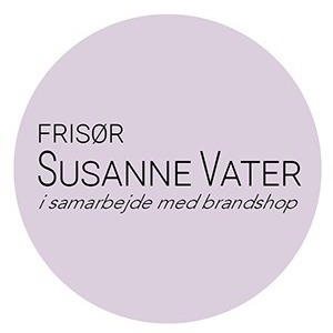 Frisør Susanne Vater logo