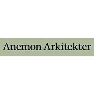 Anemon Arkitekter AB logo