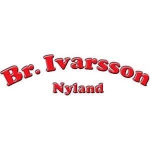 Ivarsson Bröderna Åkeri KB logo
