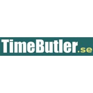 Time Butler International AB logo