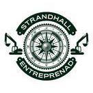 StrandHall AB logo