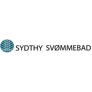 Sydthy Kur- og Svømmebad logo