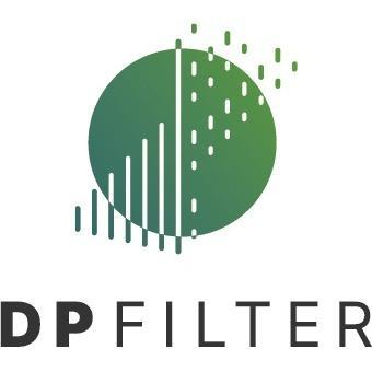 Dp Filter AS logo
