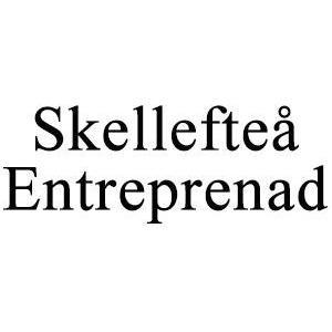 Skellefteå Entreprenad AB logo