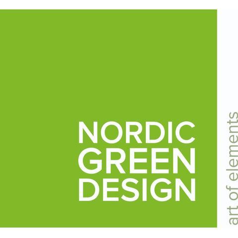NGD Nordic Green Design AB logo