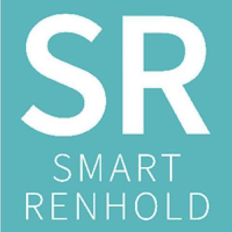 Smart-Renhold og Vedlikehold AS logo