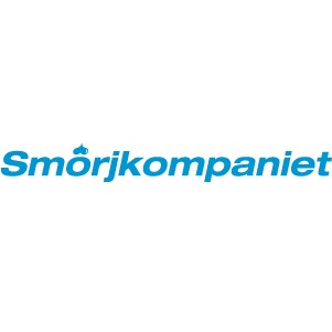 Smörjkompaniet logo
