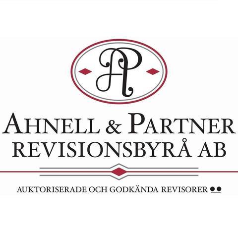 Ahnell & Partner Revisionsbyrå AB logo