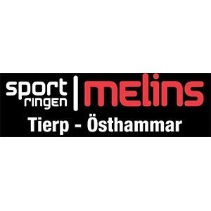Melins Cykel & Sport AB logo