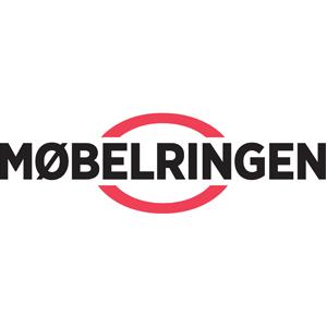 Møbelringen Holmestrand logo
