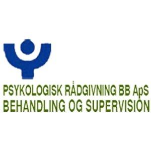 Psykolog Birgitte Boisen ApS logo