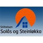 Stiftelsen Solås og Steinløkka logo