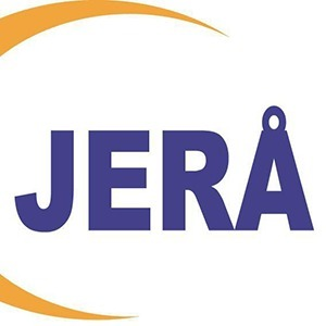 JERÅ AB logo