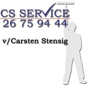 CS Service logo