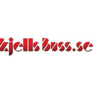 Kjells Turistbussar, AB logo