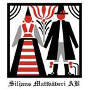Siljans Mattväveri AB logo
