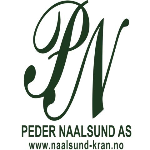 Peder Naalsund AS Transportforretning logo
