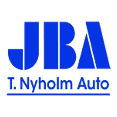 Jba Dk ApS logo