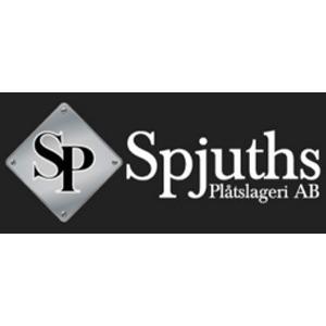 Spjuths Plåtslageri AB logo
