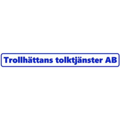 Trollhättans Tolktjänster AB logo