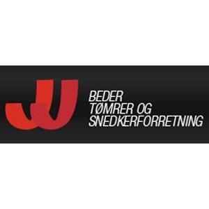 Beder Tømrer- og Snedkerforretning logo