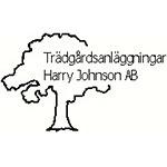 Trädgårdsanläggningar Harry Johnsson AB logo