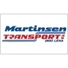 Martinsen Transport AS logo