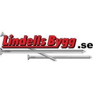 Johan Lindells Bygg.se I Ö-Vik, AB logo