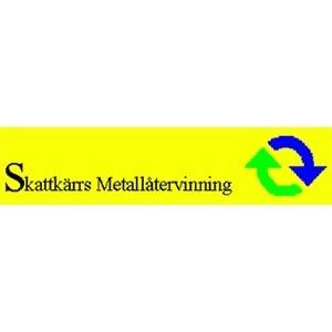Skattkärrs Metallåtervinning AB logo