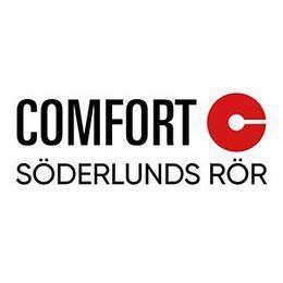 Söderlunds Rör AB, Comfort Uppsala logo